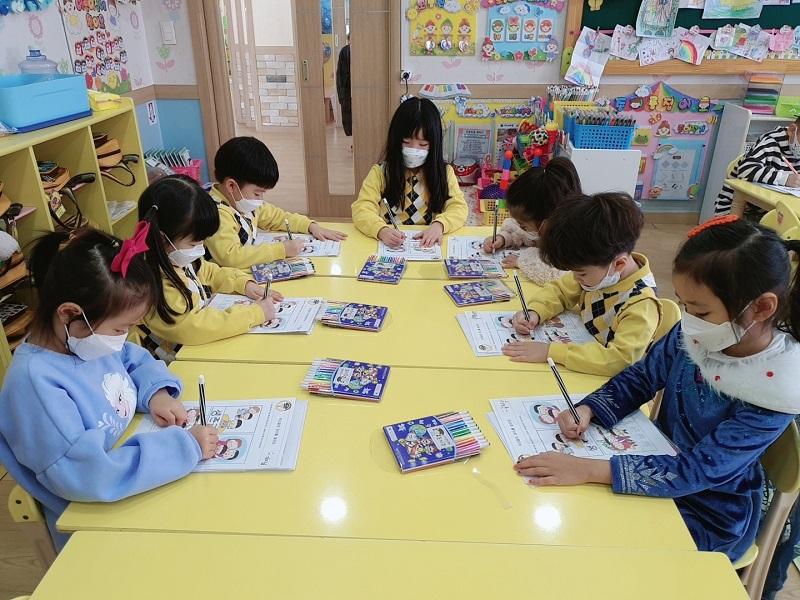 서산시,어린이 관련시설 27일 휴원