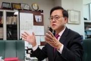 """이명수 의원,""""민주당 일당독재 향연 멈춰라"""""""