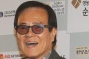 한국 토크쇼의 원조 자니 윤 별세, 향년 84세