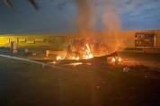 이란,우크라이나 여객기 격추 시인'인간의 실수다'