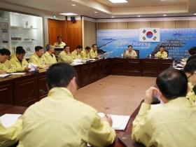 태안군,신종 코로나 바이러스 차단 총력 대응