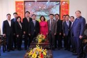 태안군의회,베트남 달랏시서 회훼·관광산업 배워