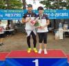 서산 카누팀, 백제호 전국 카누선수권대회 메달3개