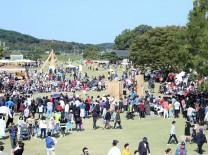 '조선음식 식후경' 서산해미읍성축제 요모조모