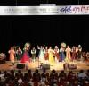 서산문화원 민속공연단, 카자흐스탄서'서산아리랑'공연