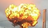 울산서 석유제품운반선 폭발·화재 9명 중경상