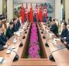 시진핑 中국가주석, 中최고위급 14년만에 방북