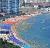 해운대구청,해수욕장 관리방치 불법 근절 헛구호