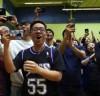 홍콩 구의원 선거 범 민주 압승, 민주화 탄력 받나?