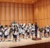 태안여중 관악부, 춘천전국관악경연대회 금상