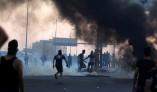이라크 반정부시위 유혈사태, 5일간 94명 숨져