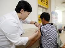 태안군보건의료원,17일 인플루엔자 예방접종 나서