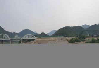 충북 단양군,단양호에 친환경 수초재배 섬 조성