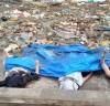 인도네시아 실종교민, 호텔 잔해 속 시신으로 발견
