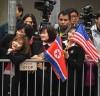 김정은 하노이 도착, 첫 일정은 北대사관 방문