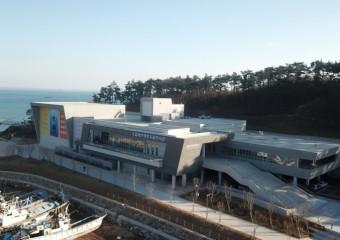 국립해양문화재 관람시설 임시 휴관
