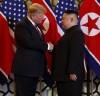 트럼프 '회담 성공할 것','김정은 '최선을 다하겠다'