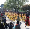 제18회 서산해미읍성축제 내달 11일 '팡파르'