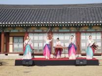 '풍성한 공연'서산해미읍성,올해 관람객 116만 명