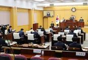 서산시의회,코로나19 긴급 추경예산 119억 확정