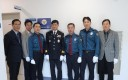 태안경찰서,'선거경비 상황실'설치 운영
